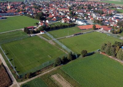 Essenbach