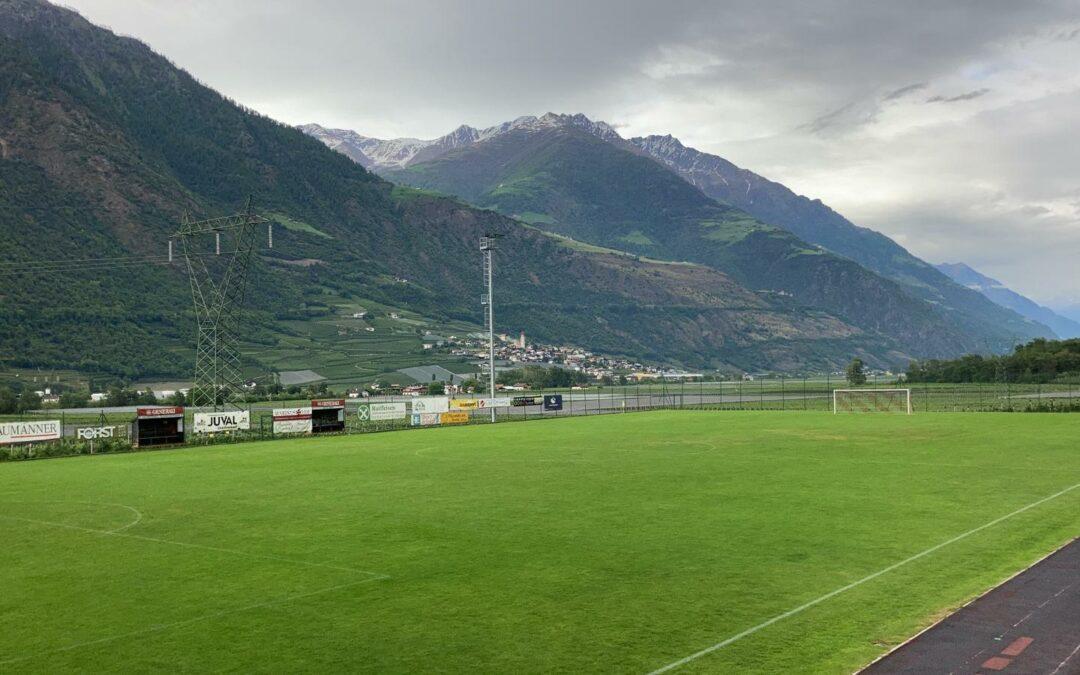 Kastelbell/Vinschgau (Südtirol/Italien)