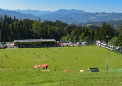Hittisau/Lingenau (Österreich)